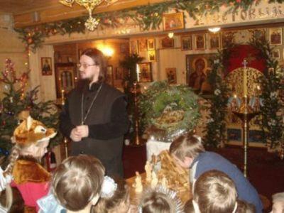 Vaskršnji dar: poslednja propoved Sveštenomučenika Danila Sisojeva!
