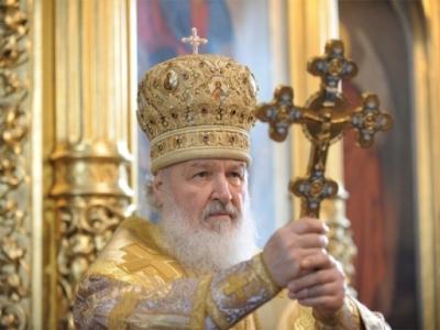 Радом у храму треба да се баве лаици који имају ватрену жељу да служе Цркви… – Патријарх московски Кирил