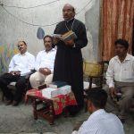 Православна проповед оца Јована Танвера, Лахор, Пакистан