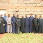 Православно свештенство, Нијери, Кенија