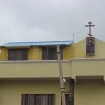 Кућни храм Светог Јована Златоустог, Бангалор, Индија
