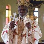 Njegovo Visokopreosveštenstvo G. Jona, Mitropolit Ugande