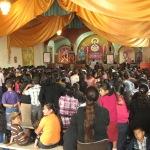 Pravoslavna zajednica, Pinula, Gvatemala