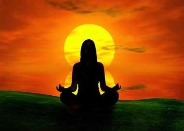 Pravoslavni pogled na jogu
