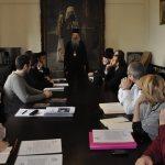 Održan prvi sastanak Misionarskog odeljenja SPC