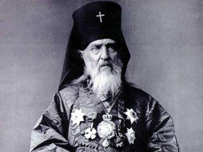 """""""Моја срећа на земљи је добро стање мисије…"""" – Свети Николај Јапански"""
