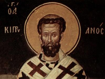 Не може бити мучеништва ван Православне Цркве
