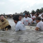 """""""Ево воде, шта ме спречава да се крстим?"""" (Дела Ап. 8:36) – Велики успех мисије на Филипинима"""