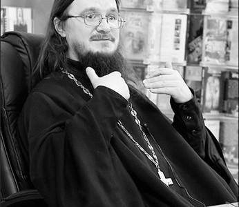 Беседа православним мисионарима – цела беседа – Свештеномученик Данил Сисојев (ВИДЕО)