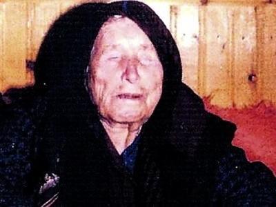 Истина о баба Ванги (ВИДЕО)