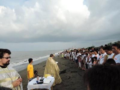 Апостоли 21. века – православна мисија на Филипинима (ВИДЕО)
