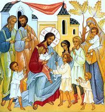 Да ли крстити дете? (ВИДЕО)
