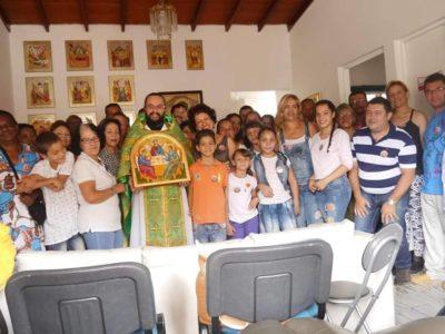 'Изиђе Сејач да сеје…' – православна мисија у Колумбији (ВИДЕО)