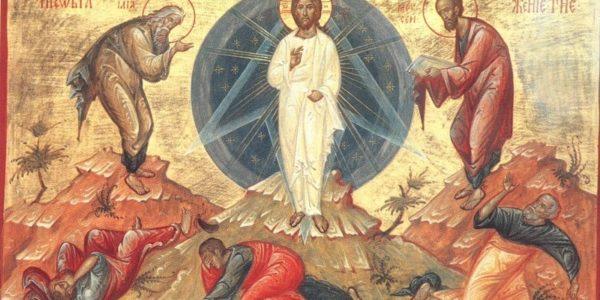 Зидне новине за празник Преображења Господњег – ПРЕУЗМИТЕ