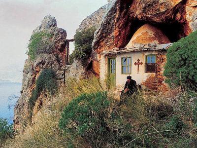 ДИЈАЛОГ СА АТЕИСТОМ – Архимандрит Епифаније Теодоропулос