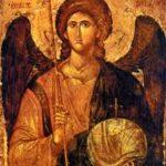 Зидне новине за Празник Архангела Михаила (ПРЕУЗМИТЕ)