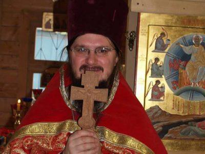 Да ли се некрштени могу спасити? – Свештеномученик Данил Сисојев