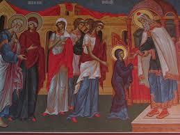 Да ли је Богородица улазила у храм? (Исповест скептика) – Свештеник Георгије Максимов