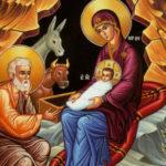 Зидне новине за Празник Христовог Рођења – ПРЕУЗМИТЕ