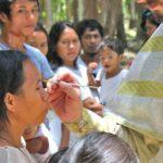 Успех православне мисије на Филипинима (ВИДЕО)