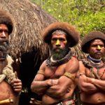 О 'добрим' људима или шта ће бити са Папуанцима? (ВИДЕО)