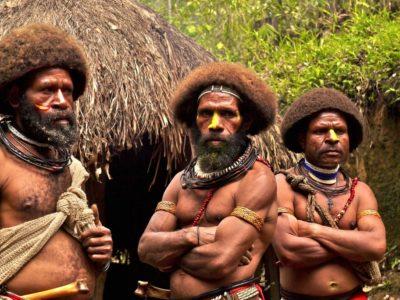 O 'dobrim' ljudima ili šta će biti sa Papuancima? (VIDEO)