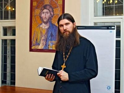 Заблуде о Православљу (II део) – (ВИДЕО)