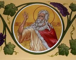 Нити је Бог суров, нити је суров Пророк Илија! – Свети Пајсије Светогорац