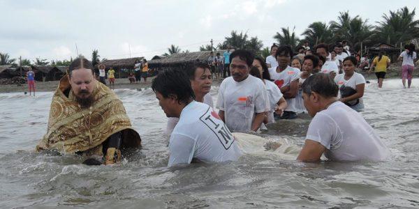 О животу православних Филипинаца (ВИДЕО)