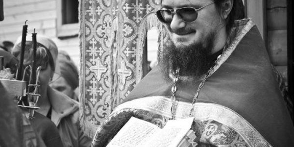 о. Данил Сисојев, личност апостолске ревности – Свештеник Оливер Суботић (ВИДЕО)