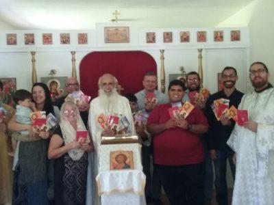 Мисија је остварива: помогли смо браћу и сестре на Порторику!