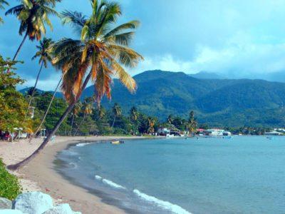 Venčanje na Dominici (VIDEO)