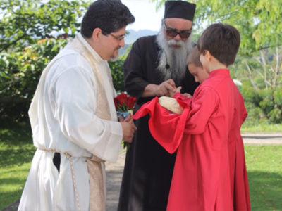 Како је и када бивши архимандрит Андреј прешао у римокатолицизам? – (коментар на вест о томе)