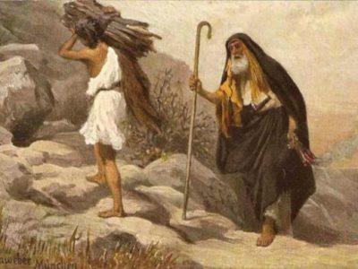 Одговор неопаганима о 'јеврејском' Богу (ВИДЕО)