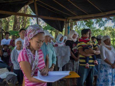А да се прво мисионари овде код нас, лако ћемо за друге народе? (ВИДЕО)