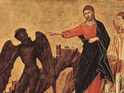 Ђаво заиста има власт над светом? – Свети Григорије Палама