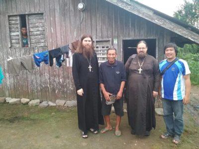 Људи се не смеју одлагати за касније! – из мисионарског дневника са Филипина