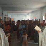 Почетак нове православне мисије у Индији (ВИДЕО)