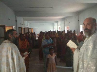 Početak nove pravoslavne misije u Indiji (VIDEO)