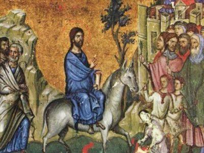 Par reči o lažnom shvatanju Spasitelja među pravoslavnima (VIDEO)