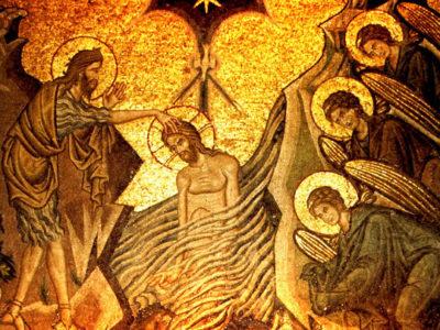 Зашто се некрштени човек не може спасити? (ВИДЕО)