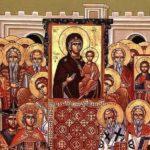 """O fenomenu molitvene """"specijalizacije"""" Svetitelja (VIDEO)"""