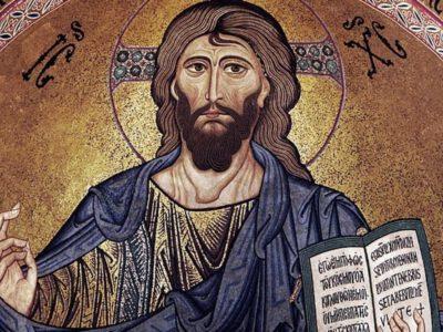 Hristos je pola čovek, a pola Bog? (VIDEO)