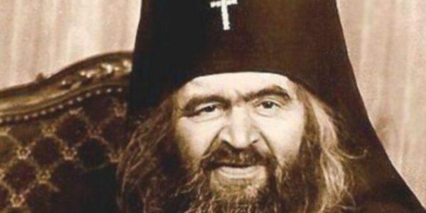 Свети Јован Шангајски је био расколник? (ВИДЕО)