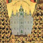 Библија говори да је молитва Светитељима забрањена? (ВИДЕО)
