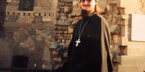 10 година постојања Мисионарског центра – поклон – О оцу Данилу Сисојеву (ВИДЕО)