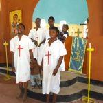 Свето Крштење, Тулеар, Мадагаскар