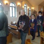 Православни хришћани, парохија Светог апостола Павла, Инчон, Јужна Кореја