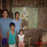 Православна породица, Пало, Филипини