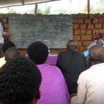 Катехизација, Руанда